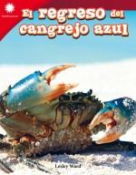El regreso del cangrejo azul: Read-Along ebook
