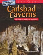 Aventuras de viaje: Carlsbad Caverns: Identificación de patrones aritméticos: Read-along ebook