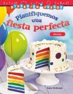 Diversión y juegos: Planifiquemos una fiesta perfecta: División: Read-along ebook