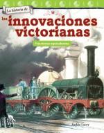 La historia de las innovaciones victorianas: Fracciones equivalentes: Read-along ebook