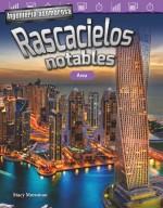 Ingeniería asombrosa: Rascacielos notables: Área: Read-along ebook