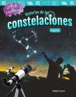 Arte y cultura: Historias de las constelaciones: Figuras: Read-along ebook