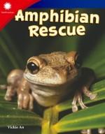 Amphibian Rescue: Read-along ebook