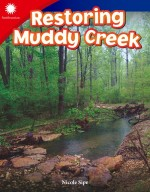 Restoring Muddy Creek: Read-along ebook