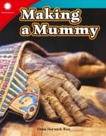 Making a Mummy: Read-along ebook