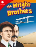 The Wright Brothers: Read-along ebook