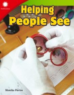 Helping People See: Read-along ebook