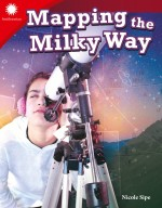 Mapping the Milky Way: Read-along ebook