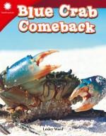 Blue Crab Comeback: Read-along ebook