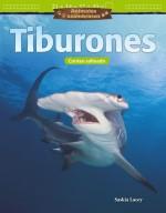 Animales asombrosos: Tiburones: Conteo salteado: Read-along ebook
