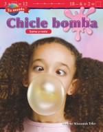 Tu mundo: Chicle bomba: Suma y resta: Read-along ebook