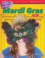 Arte y cultura: Mardi Gras: Resta: Read-along ebook