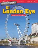 Ingeniería asombrosa: El London Eye: Números pares e impares: Read-along ebook