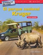 Aventuras de viaje: El parque nacional Kruger: Suma repetida: Read-along ebook