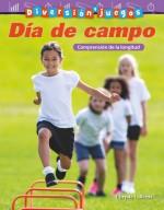 Diversión y juegos: Día de campo: Comprensión de la longitud: Read-along ebook