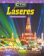 CTIM: Láseres: Medición de la longitud: Read-along ebook