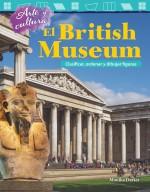Arte y cultura: El British Museum: Clasificar, ordenar y dibujar figuras: Read-along ebook
