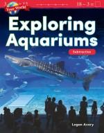 Your World: Exploring Aquariums: Subtraction: Read-along ebook