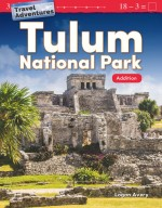 Travel Adventures: Tulum National Park: Addition: Read-along ebook