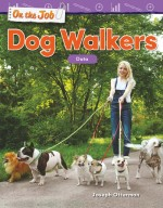 On the Job: Dog Walkers: Data: Read-along ebook
