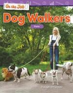 On the Job: Dog Walkers: Data: Read-along ebook