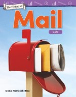 The History of Mail: Data: Read-along ebook