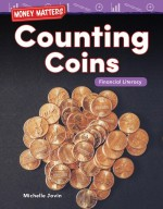 Money Matters: Counting Coins: Financial Literacy: Read-along ebook