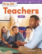 On the Job: Teachers: Time: Read-along ebook