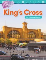 Art and Culture: King's Cross: Partitioning Shapes: Read-along ebook