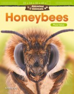 Amazing Animals: Honeybees: Place Value: Read-along ebook