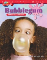 Your World: Bubblegum: Addition and Subtraction: Read-along ebook