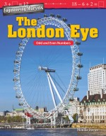 Engineering Marvels: The London Eye: Odd and Even Numbers: Read-along ebook