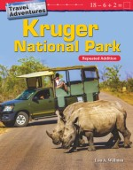 Travel Adventures: Kruger National Park: Repeated Addition: Read-along ebook
