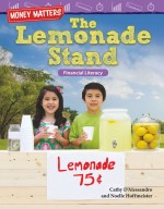 Money Matters: The Lemonade Stand: Financial Literacy: Read-along ebook