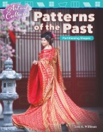 Art and Culture: Patterns of the Past: Partitioning Shapes: Read-along ebook
