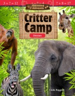 Amazing Animals: Critter Camp: Division: Read-along ebook