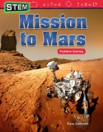 STEM: Mission to Mars: Problem Solving: Read-along ebook