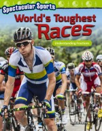 Spectacular Sports: World's Toughest Races: Understanding Fractions: Read-along ebook