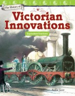 The History of Victorian Innovations: Equivalent Fractions: Read-along ebook