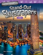 Engineering Marvels: Stand-Out Skyscrapers: Area: Read-along ebook