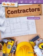 On the Job: Contractors: Perimeter and Area: Read-along ebook