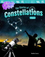 Art and Culture: The Stories of Constellations: Shapes: Read-along ebook