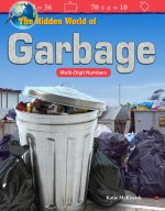 The Hidden World of Garbage: Multi-Digit Numbers: Read-along ebook