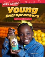 Money Matters: Young Entrepreneurs: Addition and Subtraction: Read-along ebook