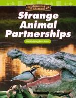 Amazing Animals: Strange Animal Partnerships: Multiplying Fractions: Read-along ebook