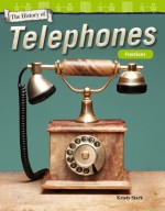 The History of Telephones: Fractions: Read-along ebook