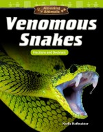 Amazing Animals: Venomous Snakes: Fractions and Decimals: Read-along ebook