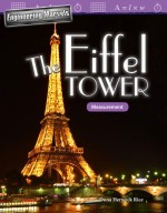 Engineering Marvels: The Eiffel Tower: Measurement: Read-along ebook