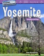 Travel Adventures: Yosemite: Perimeter and Area: Read-along ebook