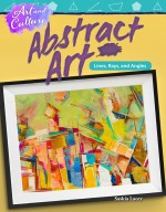 Art and Culture: Abstract Art: Lines, Rays, and Angles: Read-along ebook